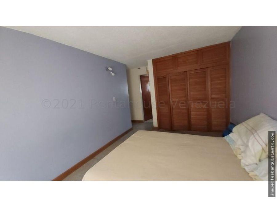 apartamento en venta la mora cabudare 21 19025 nds