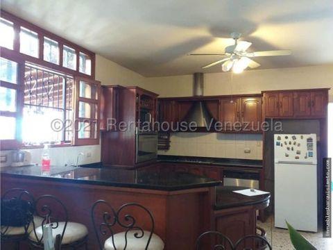 casa en alquiler oeste barquisimeto 21 24723 jcg