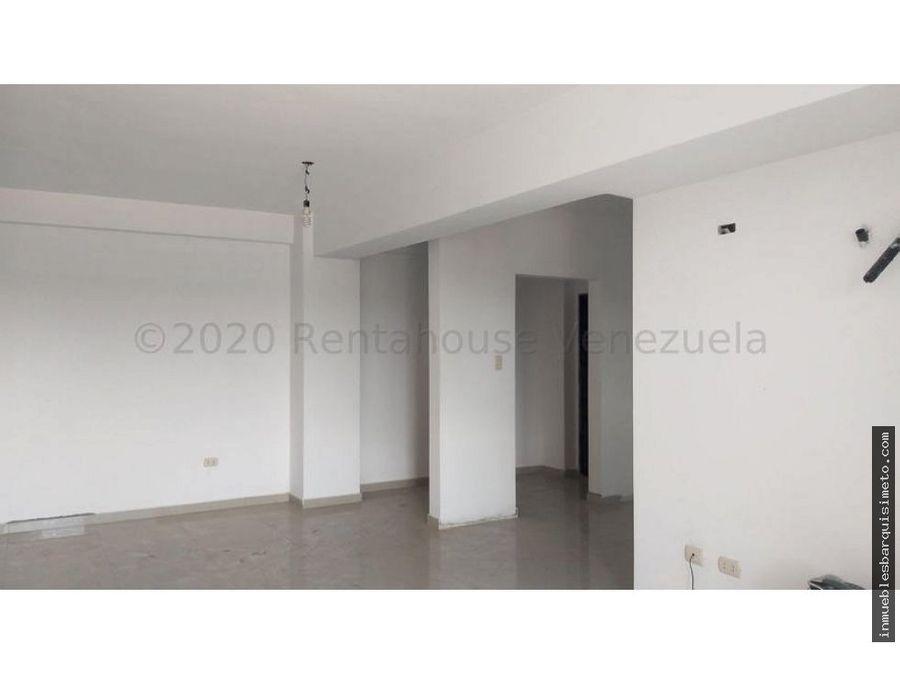 apartamento en venta oeste de barquisimeto 21 330 rbd