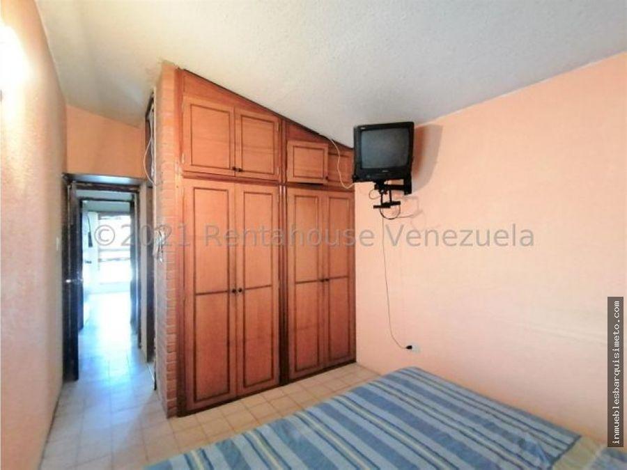 casa en venta el recreo cabudare 21 27621 jcg