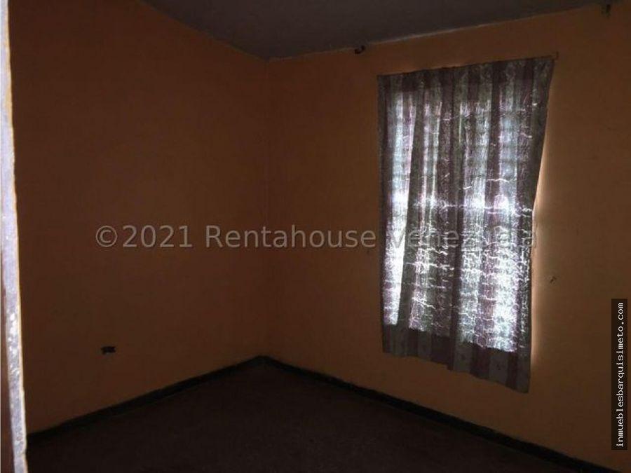 casa en venta en cabudare urb piedra azul 22 4103 eao