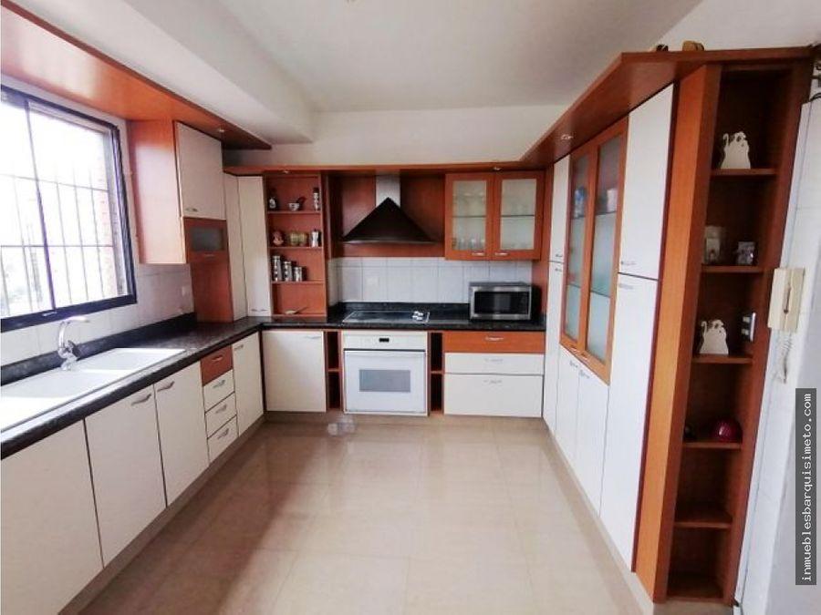 apartamento en venta este de barquisimeto 21 6186 rg