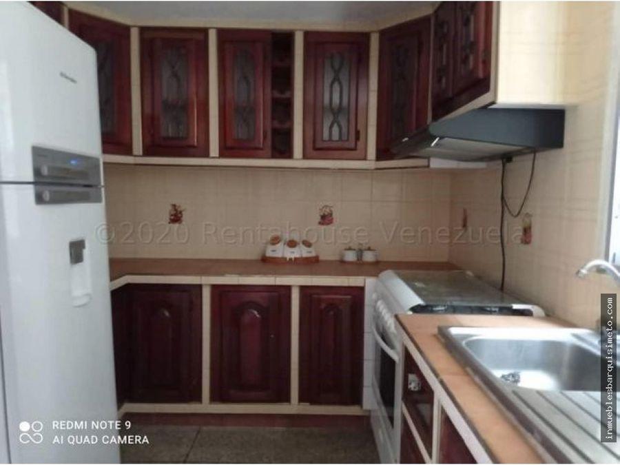 apartamento en venta la mora cabudare mls 22 5995 fcb
