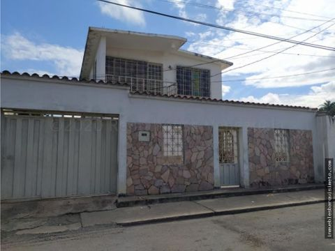 casa en venta centro barquisimeto mls 22 6232 fcb