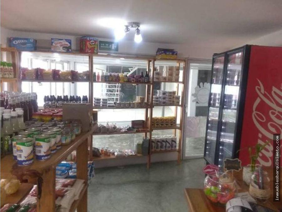 negocio en venta barquisimeto 20 9910 hjg
