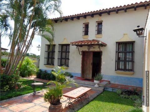 casa en venta barquisimeto 20 2874 jm
