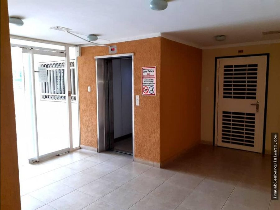 apartamento en venta barquisimeto 20 21534 oeste as