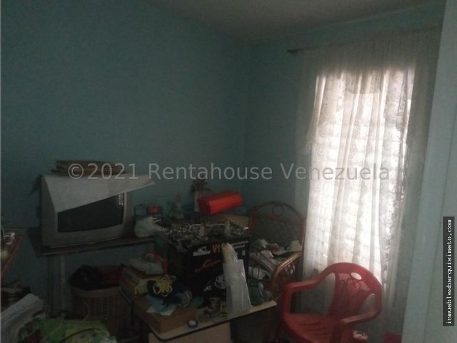casa en venta el amanecer cabudare 21 22159 nds