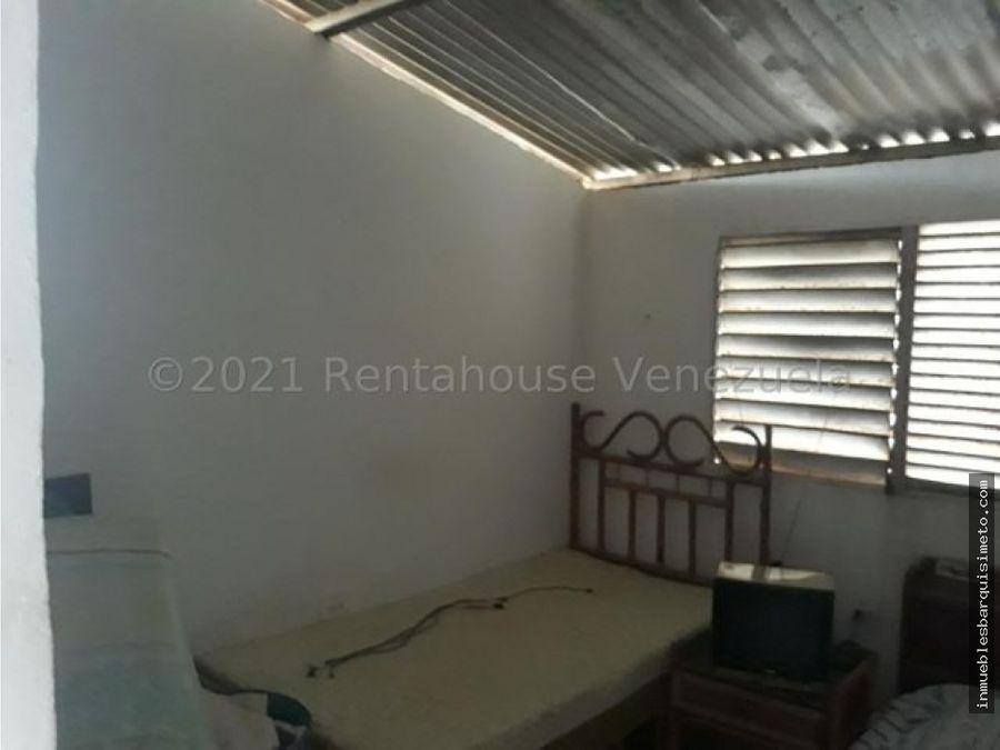 casa en venta pjg bastidas cabudare 21 22695 nds