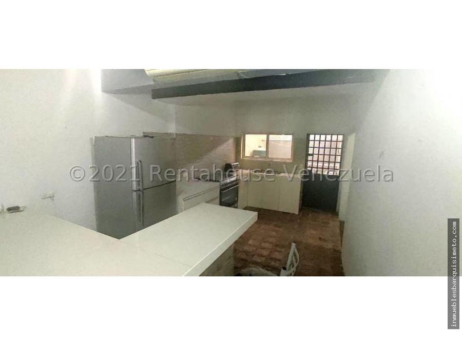 casa en venta la piedad norte cabudare 21 22253 nds