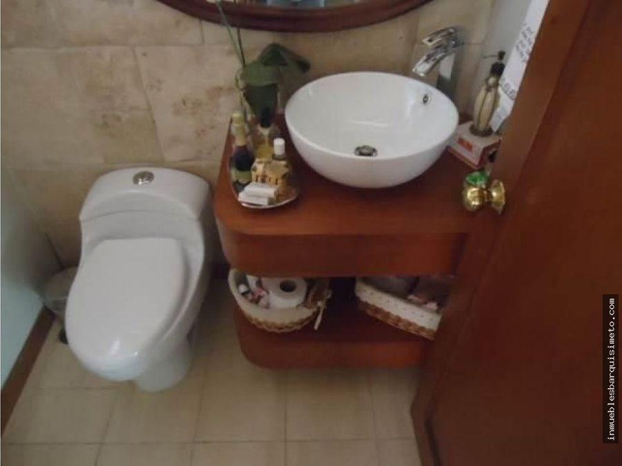 apartamento en venta este de barquisimeto 21 1400 rbd