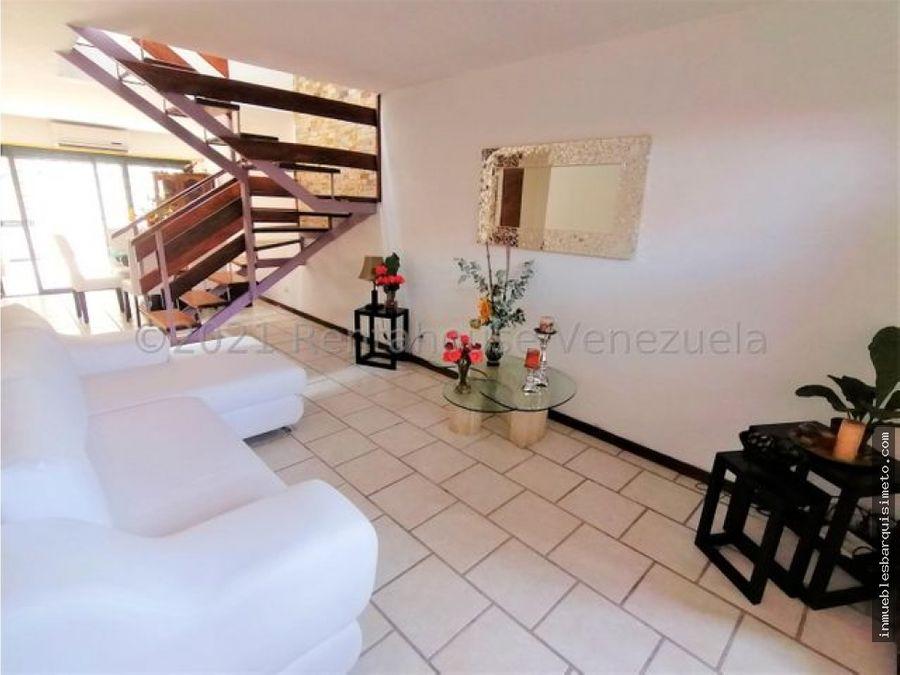 casa en alquiler barquisimeto este 22 3355 jrp 4245287393