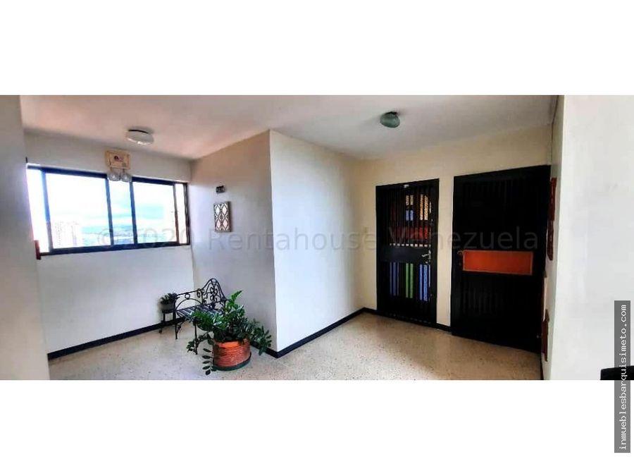 apartamento en venta el parque 21 5952 rg