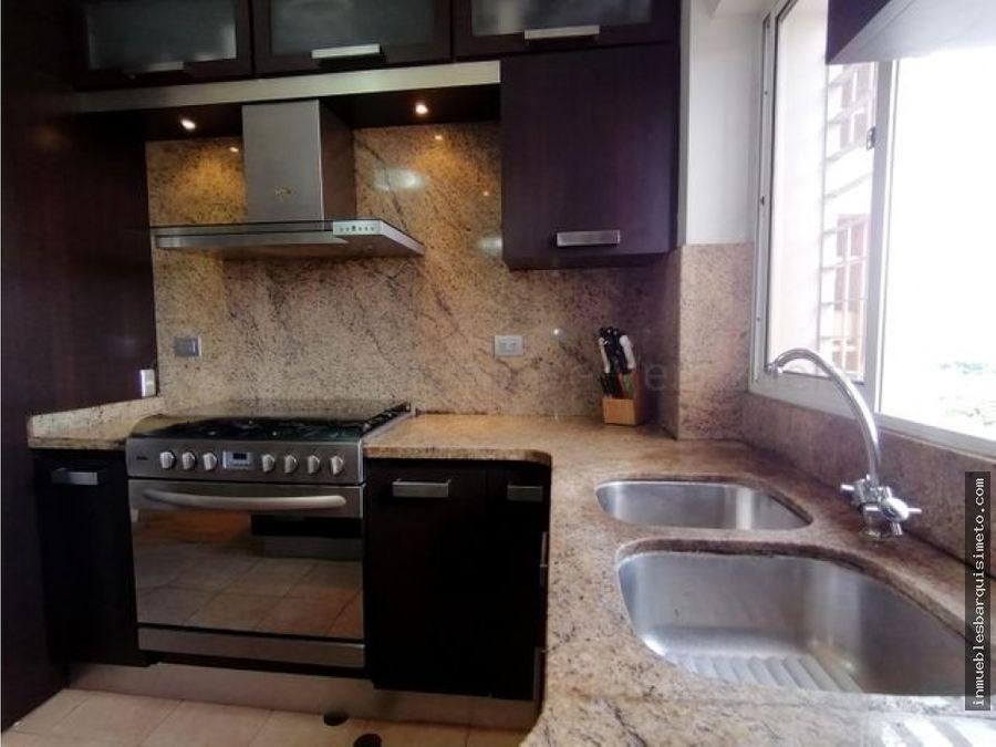 apartamento en venta este de barquisimeto 21 3710 rg