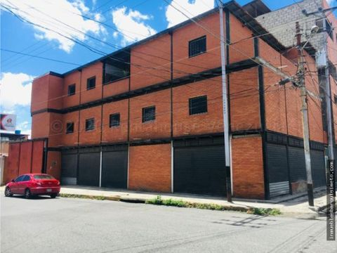 edificio en venta barquisimeto centro 21 5552 as