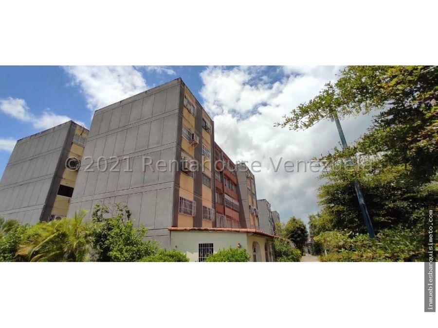 apartamento en venta la mora cabudare mls 21 27521 fcb