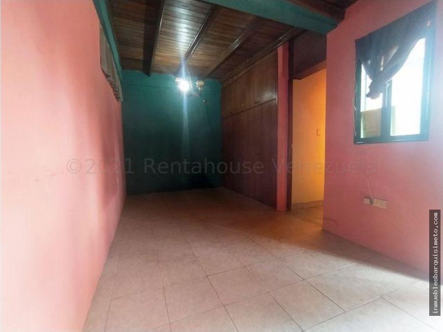 casa en venta el paraiso cabudare mls 21 14996 fcb