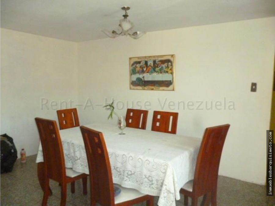 apartamento en venta centro barquisimeto mls 21 8336 fcb
