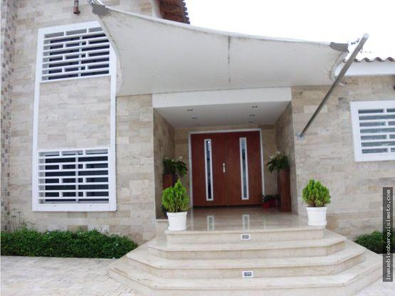 casa en venta barquisimeto el parral 20 138 mym
