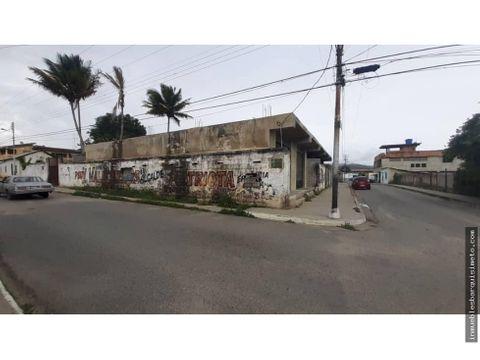 lote comercial en venta en duaca municipio crespo 21 7603 rwa