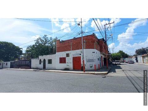 edificio en venta en zona centro barquisimeto lara 21 14512 nd