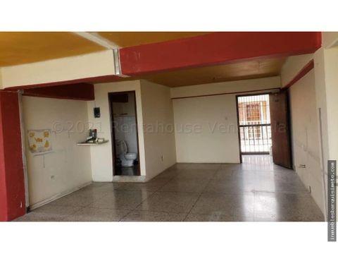 oficina en venta barquisimeto centro 21 17366 rbw
