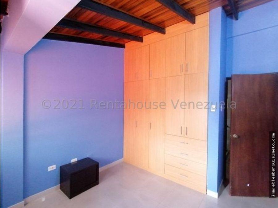 casa en venta oeste barquisimeto 21 25215 jcg