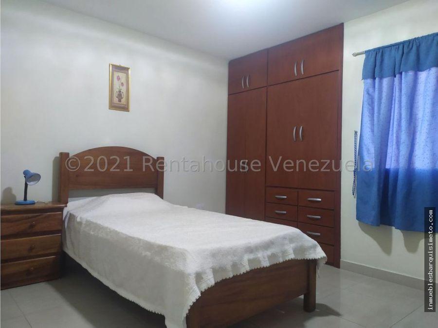 apartamento en alquiler centro barquisimeto 21 21826 app 04121548350