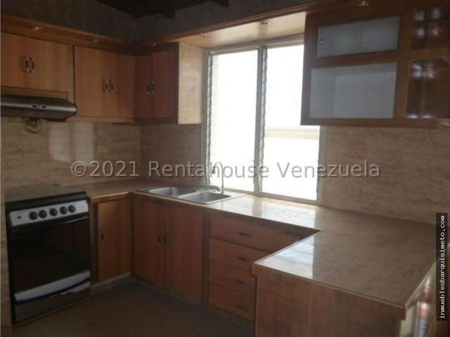 casa en venta el cuji barquisimeto 21 22361 nds