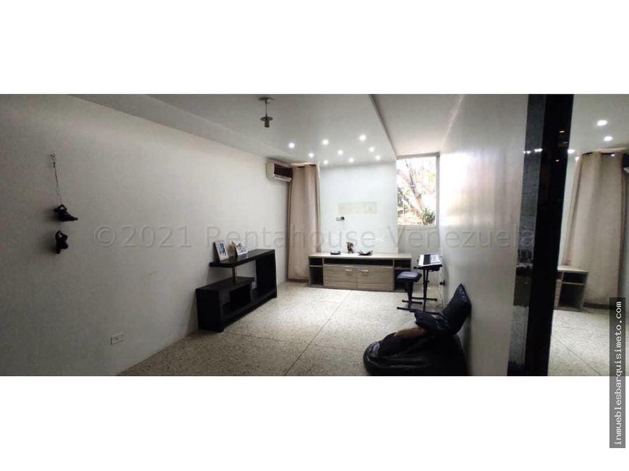 apartamento en venta cabudare centro 21 18136 nds