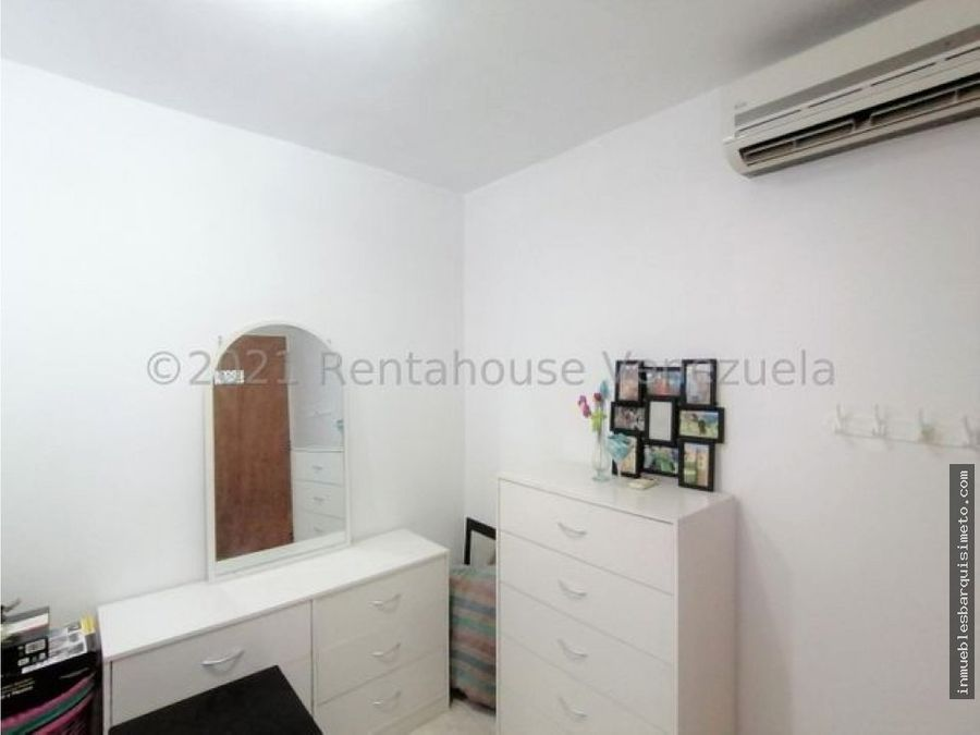 apartamento en venta cabudare centro 21 20711 nds