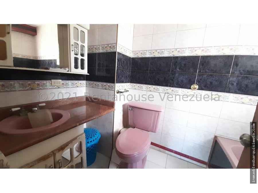 apartamento en alquiler centro barquisimeto 21 23245 app