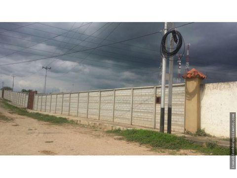 terreno en venta en el ujano barquisimeto 20 18447 nds