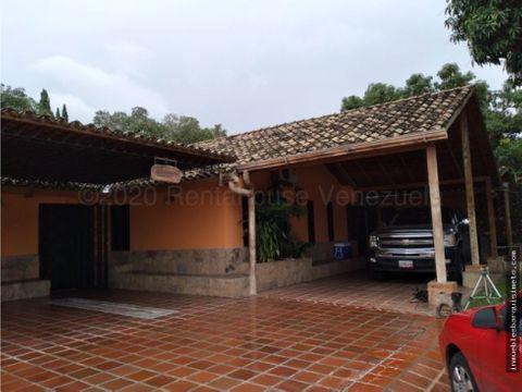 casa en venta p j villegas barquisimeto 21 477 nds