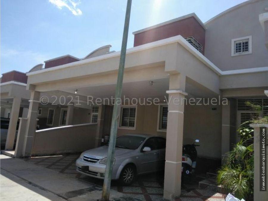 casa en venta este barquisimeto 22 3157 jcg