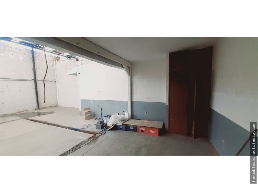 local comercial en alquiler barquisimeto 22 3782 jrp 04245287393