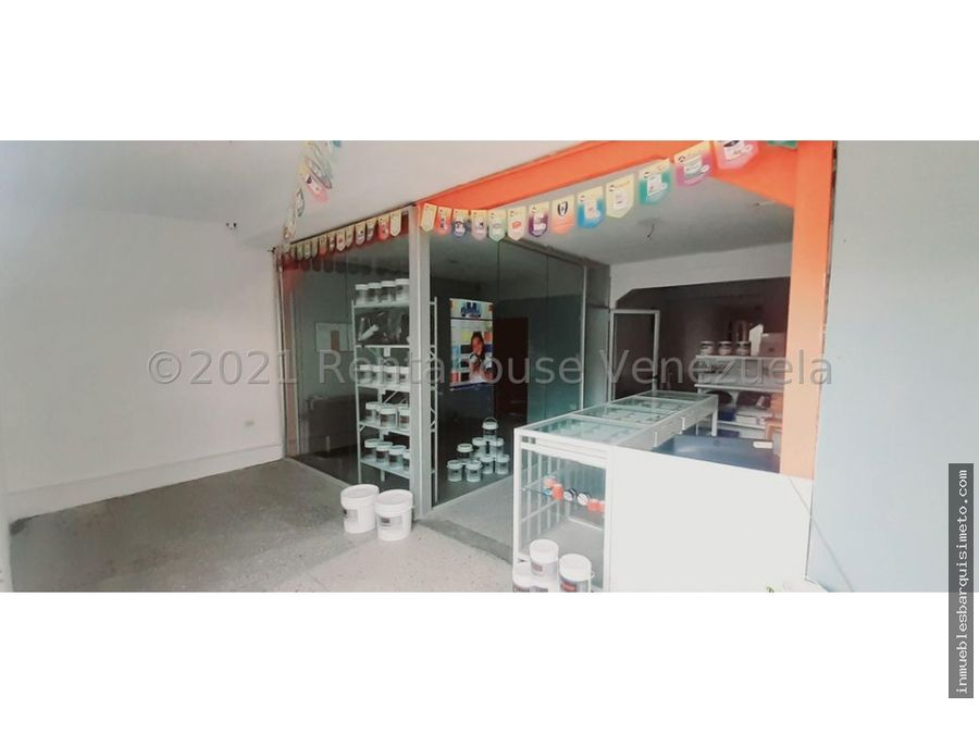 local en alquiler oeste barquisimeto 22 3782 jcg