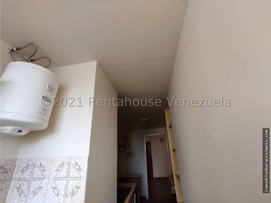 apartamento en alquiler este barquisimeto 22 4375 jcg