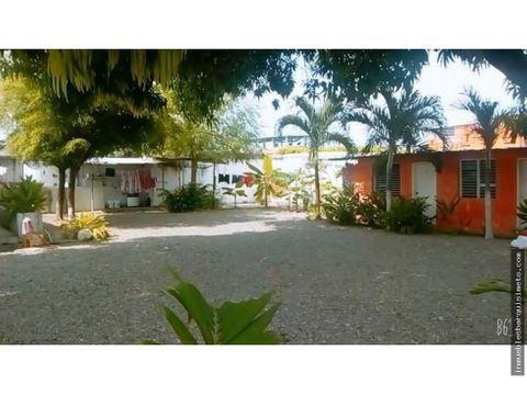 hotel en venta guanare centro 21 6385 rbw