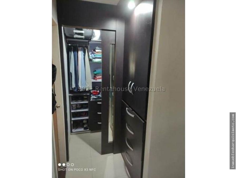 apartamento en venta en ciudad roca barquisimeto mls 22 3171 fcb
