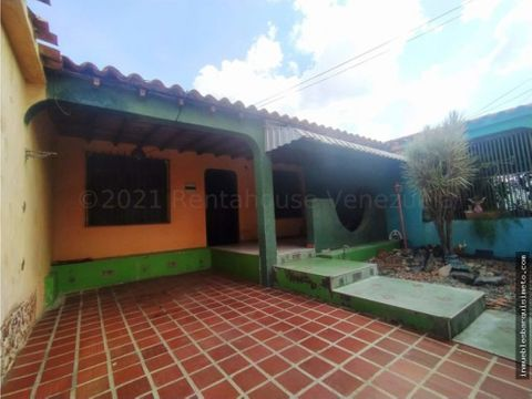 casa en venta en el paraiso cabudare 21 14996 fcb