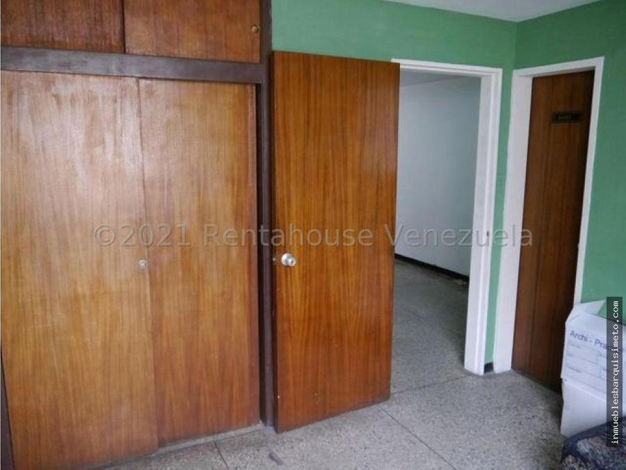 apartamento en venta en el centro de barquisimeto mls 22 845 fcb
