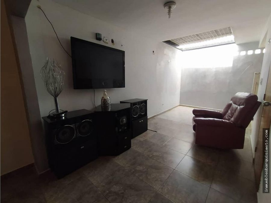 casa en venta terrazas de la ensenada barquisimeto 21 4564 jcg