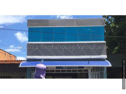 local en alquiler centro barquisimeto mls 22 1790 fcb