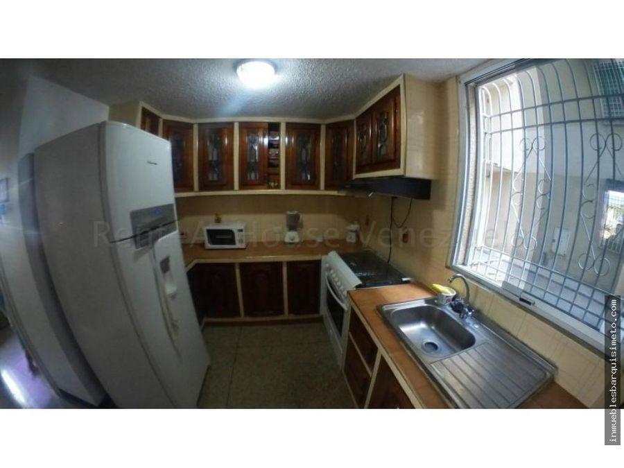 apartamento alquiler mora cabudare 20 8821 jm7
