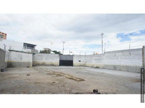 terreno en alquiler barquisimeto este 20 20605 rbw