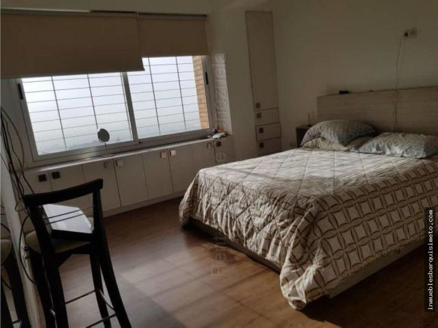 apartamento en venta en monte real 20 8331 rg