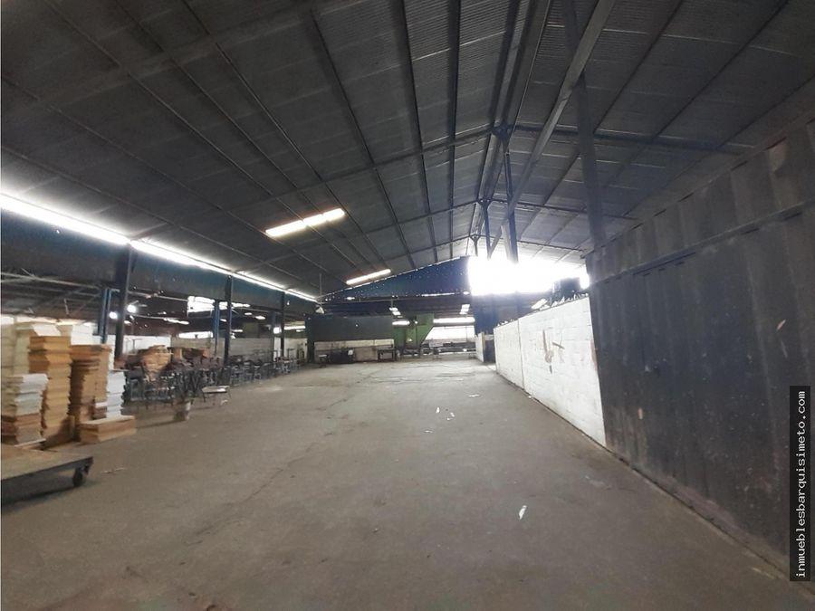galpon en venta barquisimeto zona industrial 20 1887 as