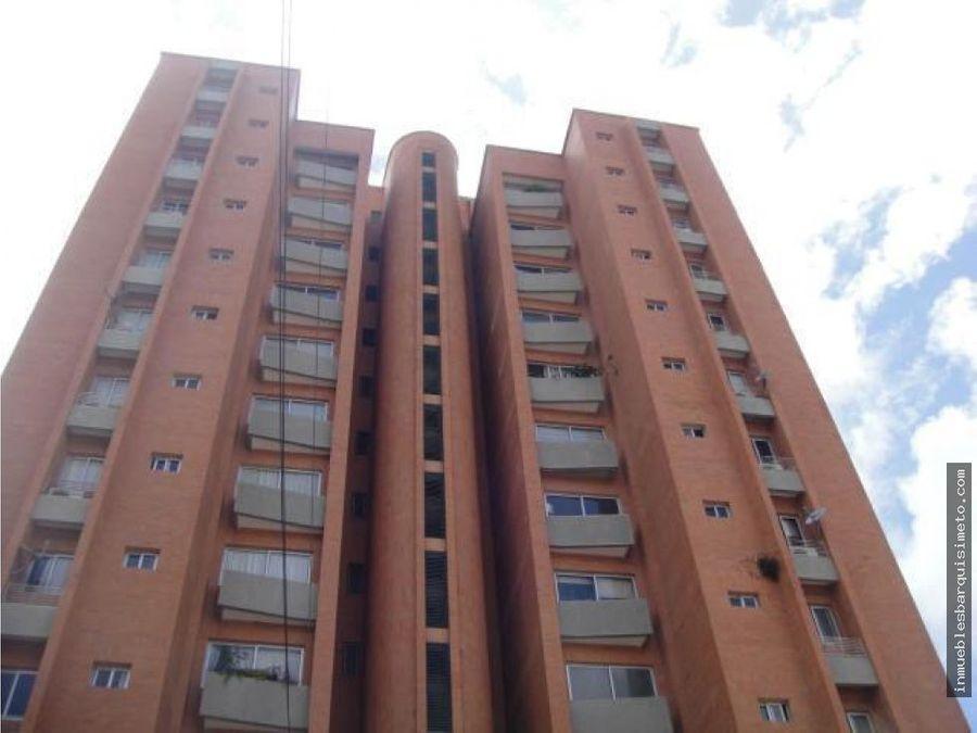 apartamento en venta zona este barquisimeto mls 20 23317 mf