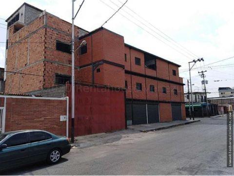 edificio en venta en zona centro de barquisimeto 20 24066 jg